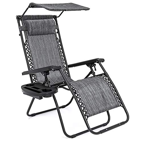 BEST CHOICE PRODUCTS B074BDRCLZ GRAVITY CHAIR