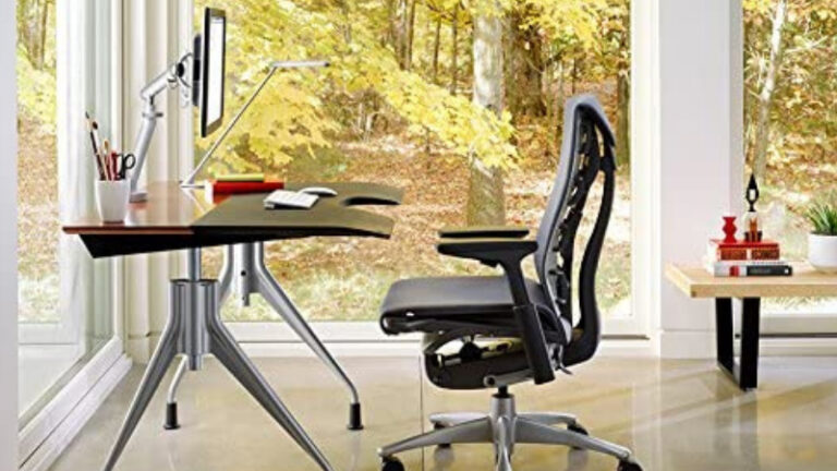 BEST OFFICE CHAIR FOR HIP PAIN IN 2021