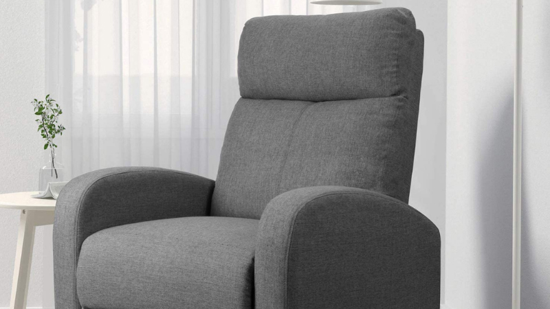 Best Home Chair for Lower Back Pain