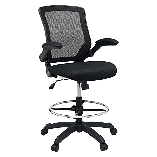 Best Modway Veer Drafting Chair For Reception Desk