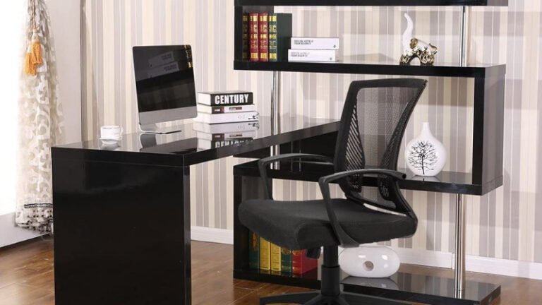 Best Office Chair for Short Person of 2021