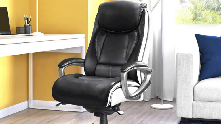 Best Serta Office Chairs Review