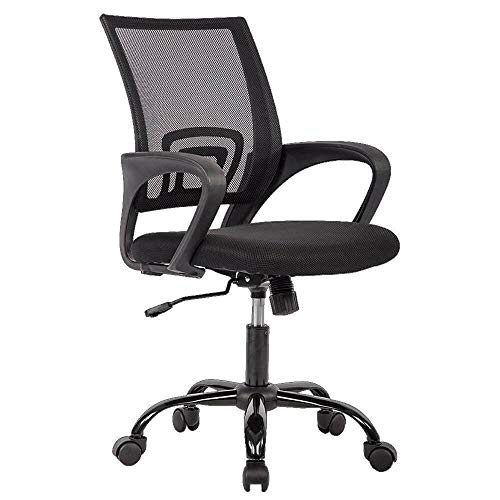 BestOffice Mesh Big and Tall Chair for Computers
