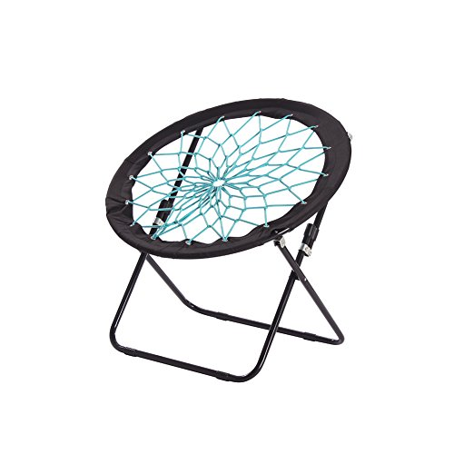 Camp Field Outdoor Bungee Chair