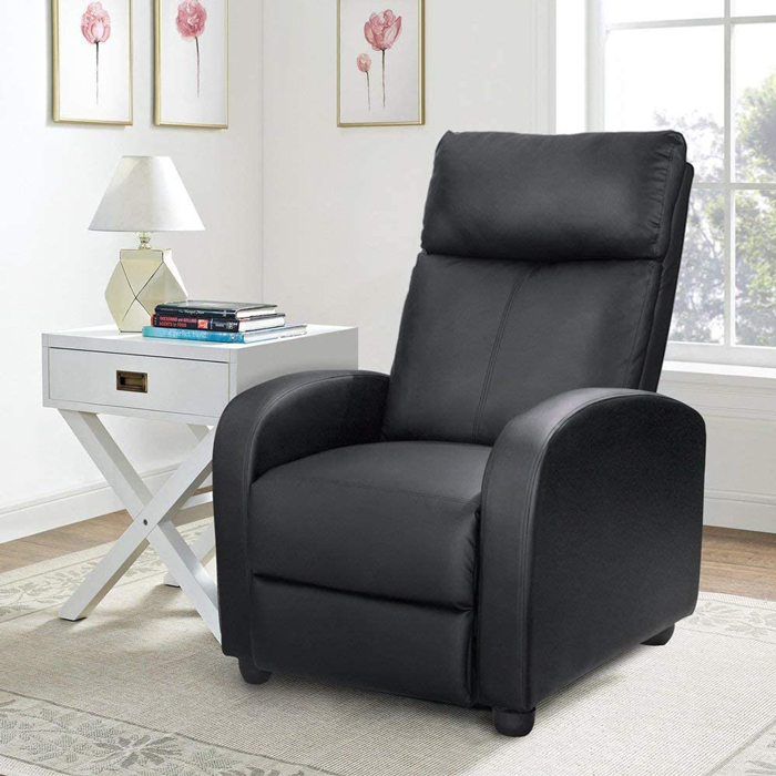 Home Chair for Lower Back Pain