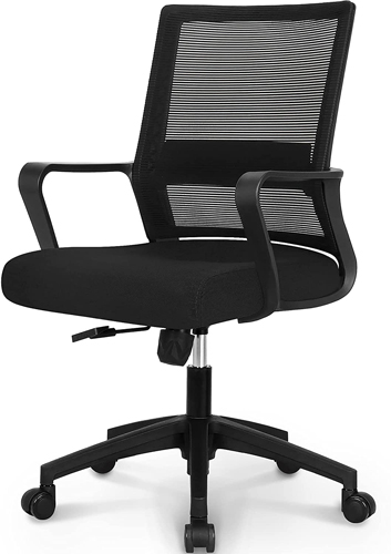 NEO Mesh Chair with Adjustable Lumbar Support