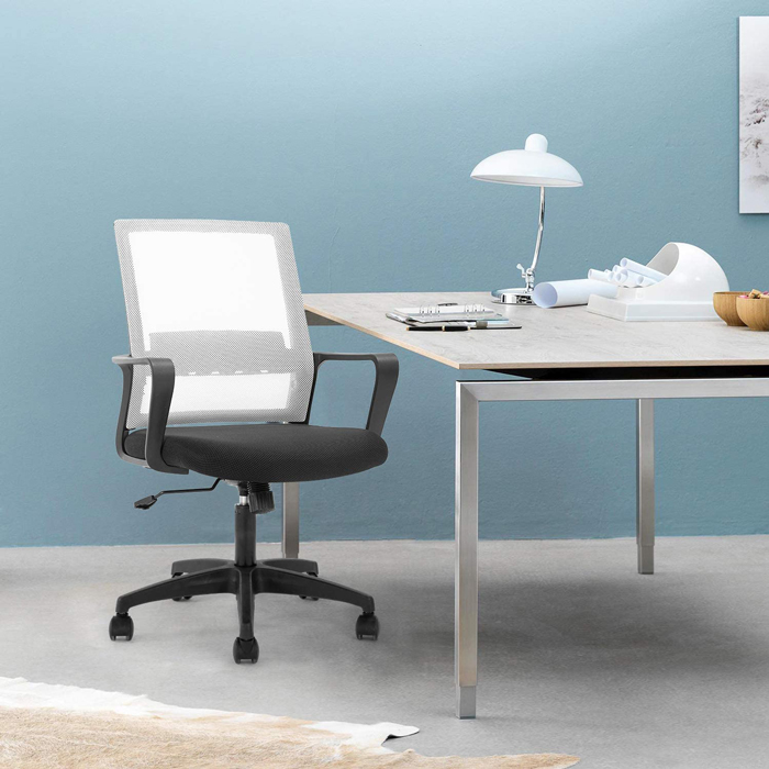 Office Chair for Scoliosis