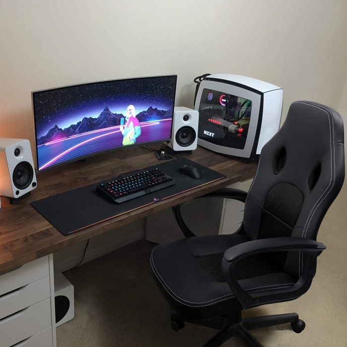 Office Chair for Short Person