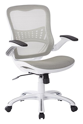 Star Mesh Back Office Chair By Space Store